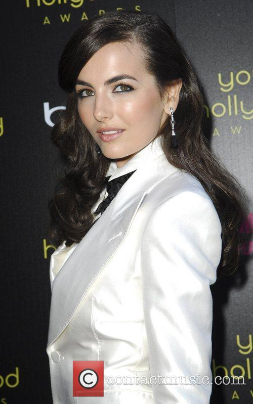 Camilla Belle The 13th Annual Young Hollywood Awards...