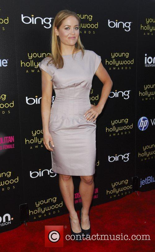 Erika Christensen The 13th Annual Young Hollywood Awards...