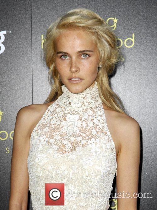 Isabel Lucas The 13th Annual Young Hollywood Awards...