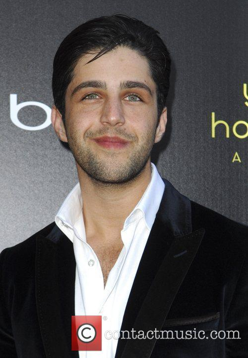 Josh Peck The 13th Annual Young Hollywood Awards...
