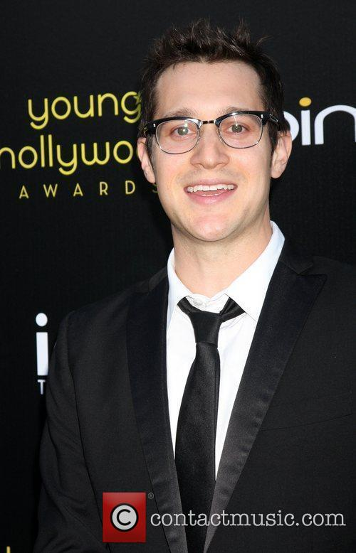 Dan Levy The 13th Annual Young Hollywood Awards...
