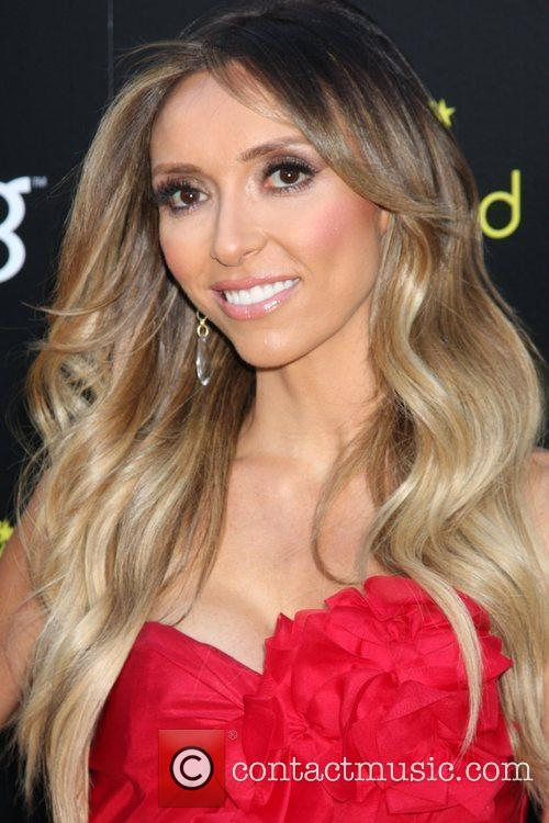 Guiliana Rancic The 13th Annual Young Hollywood Awards...