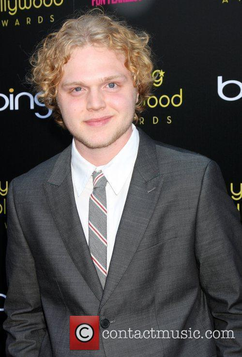 Joe Adler  The 13th Annual Young Hollywood...