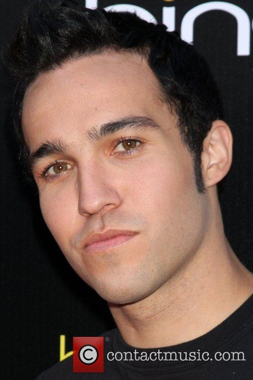 Pete Wentz  The 13th Annual Young Hollywood...