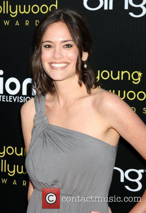 Rachel Specter The 13th Annual Young Hollywood Awards...
