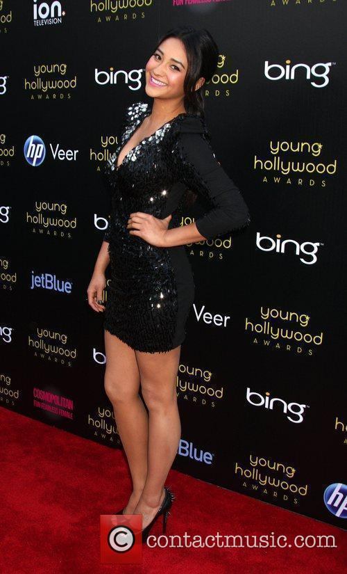Shay Mitchell  The 13th Annual Young Hollywood...