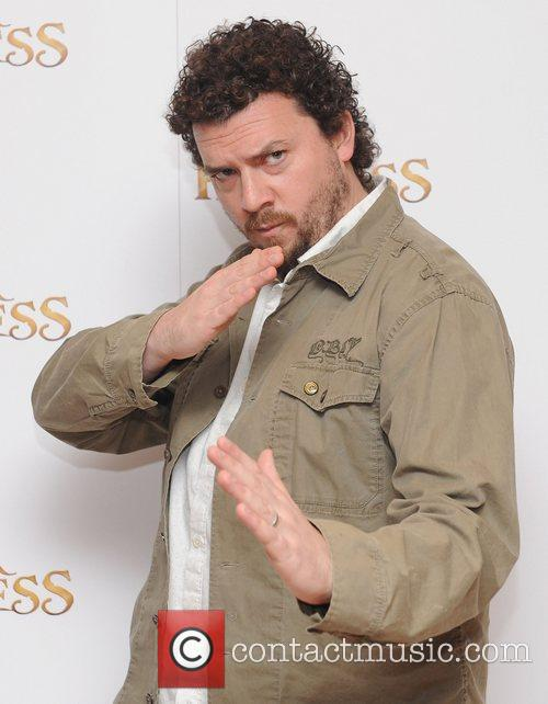 Danny McBride Your Highness - photocall held at...