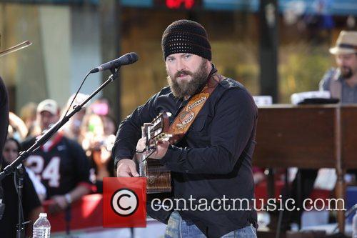 The NBC and Toyota Concert Series presents the...