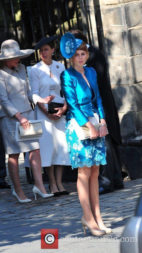 Princess Beatrice 4