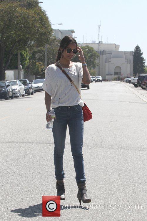 Zoe Saldana 7