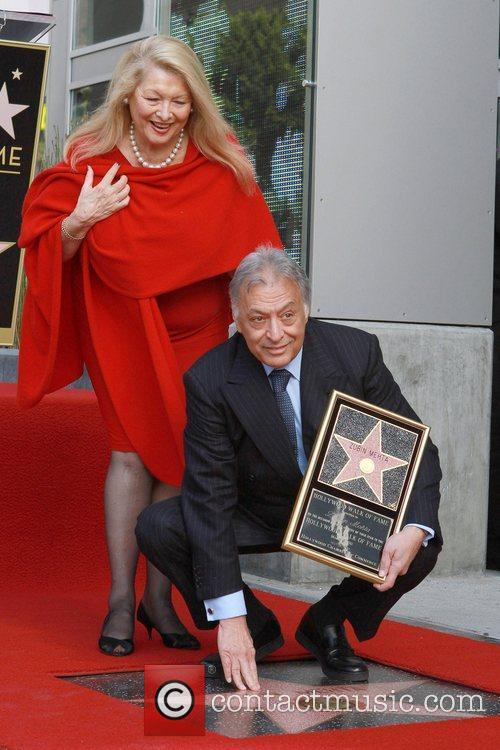 Nancy Kovack, Star On The Hollywood Walk Of Fame and Walk Of Fame 8