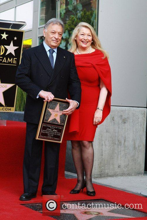 Nancy Kovack, Star On The Hollywood Walk Of Fame and Walk Of Fame 1