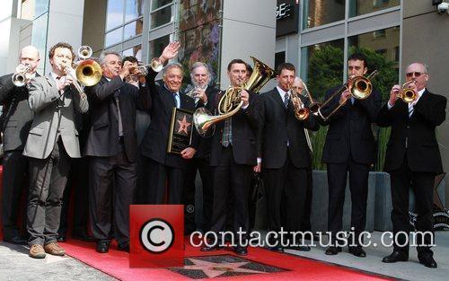 Zubin Mehta and his Orchestra Maestro Zubin Mehta...
