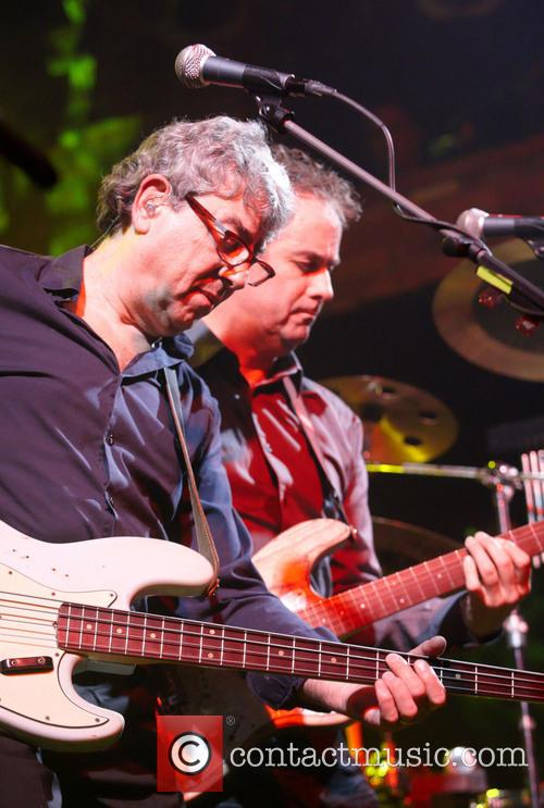 Graham Gouldman and Mick Wilson 2