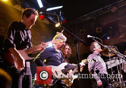 Rupert Fenn; Graham Gouldman; Adam Wakeman; Mick Wilson...