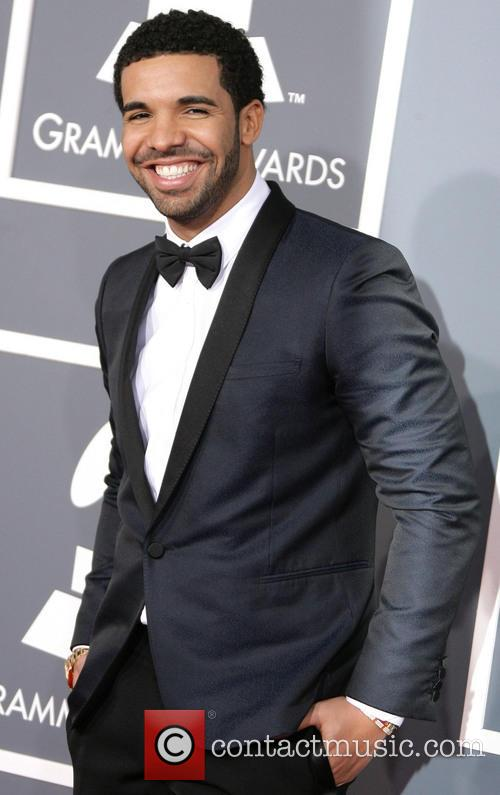 Drake, Grammy Awards