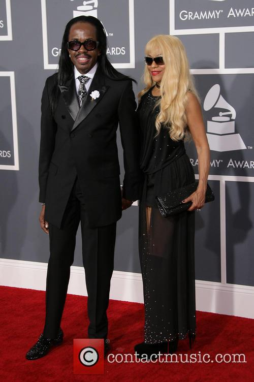 Verdine White Verdine White