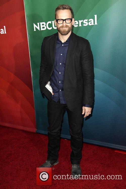 Bob Harper  NBC Universal's '2013 Winter TCA...