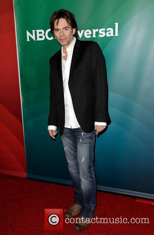 Billy Burke NBC Universal's '2013 Winter TCA Tour'...