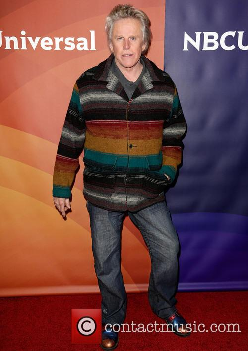 Gary Busey 1