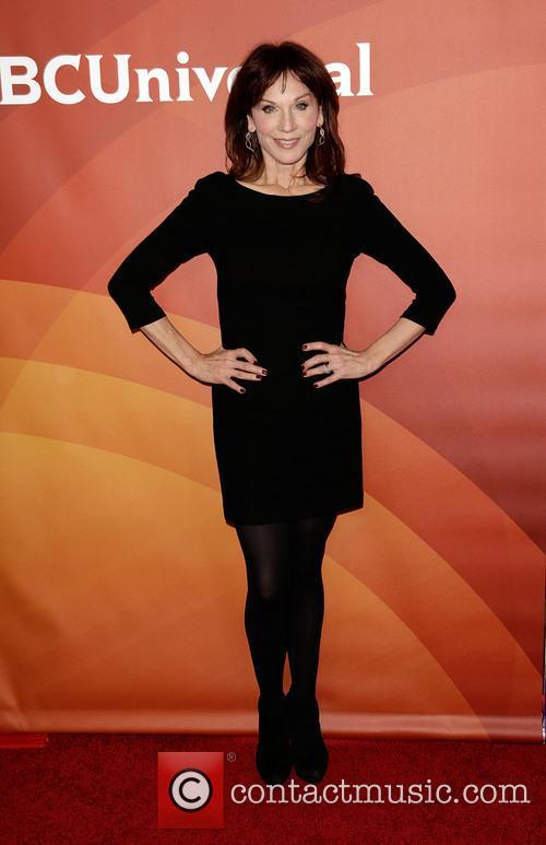 Marilu Henner NBC Universal's '2013 Winter TCA Tour'...