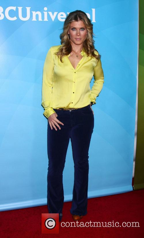 Alison Sweeney NBC Universal's '2013 Winter TCA Tour'...