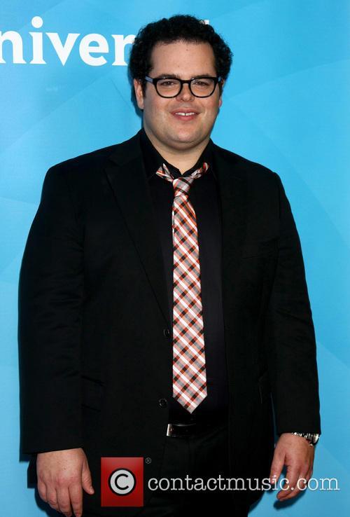 Josh Gad NBC Universal's '2013 Winter TCA Tour'...