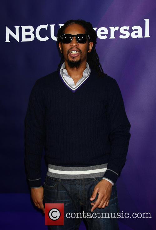 Lil' Jon NBC Universal's '2013 Winter TCA Tour'...