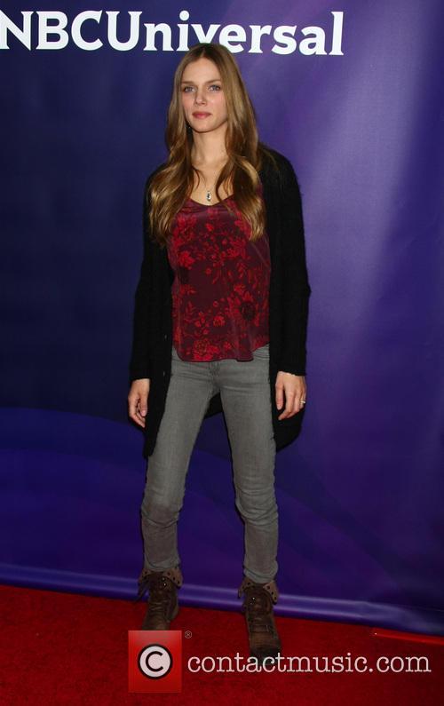 Tracy Spiridakos NBC Universal's '2013 Winter TCA Tour'...