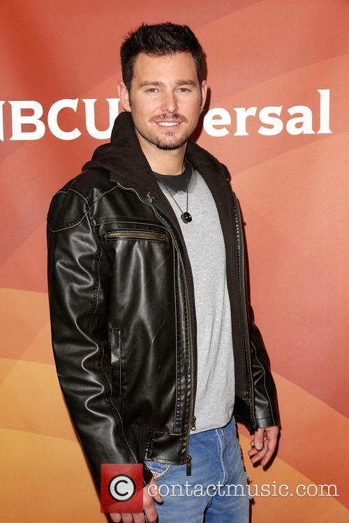 Armando Torrea NBCUniversal's '2013 Winter TCA Tour' Day...
