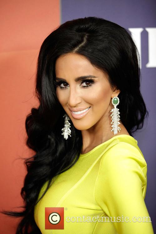 Lilly Ghalichi NBCUniversal's '2013 Winter TCA Tour' Day...