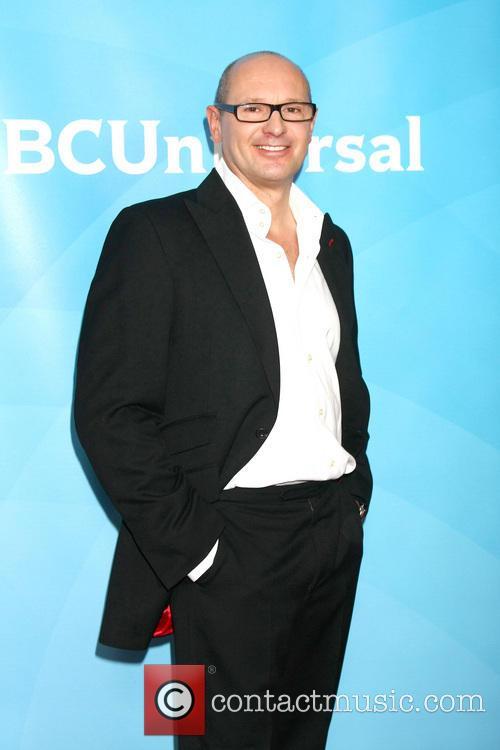 Curtis Dowling NBCUniversal 2013 TCA Winter Press Tour...