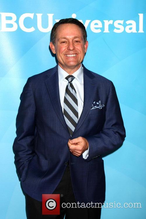 Jimmy Roberts NBCUniversal 2013 TCA Winter Press Tour...