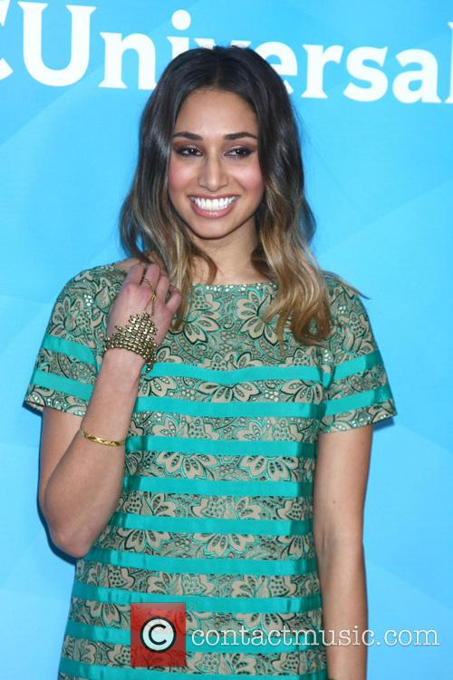 Meaghan Rath NBCUniversal 2013 TCA Winter Press Tour...