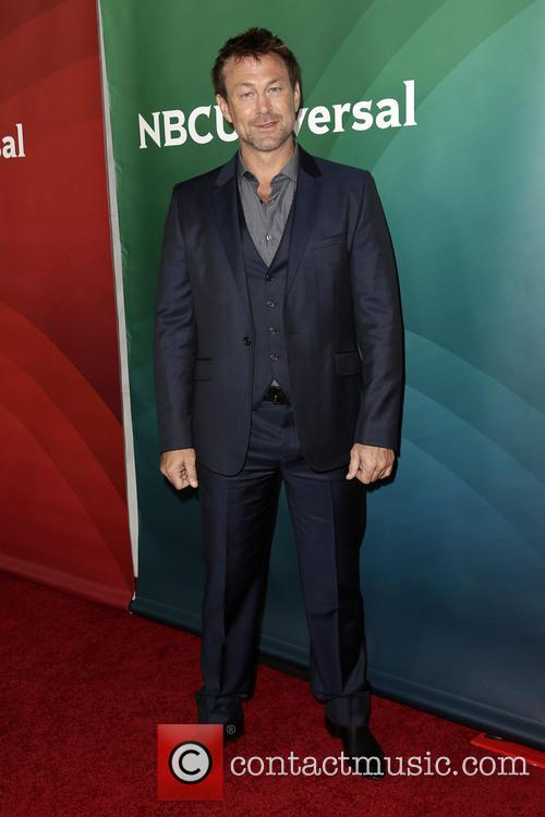 Grant Bowler NBCUniversal's '2013 Winter TCA Tour' Day...