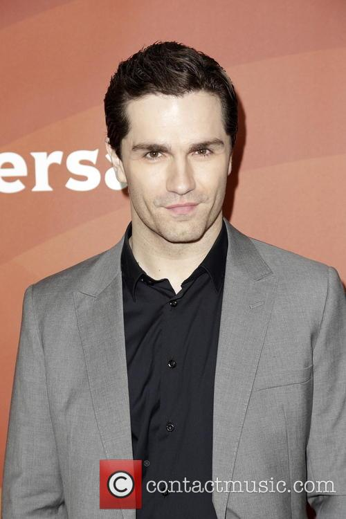 Sam Witwer NBCUniversal's '2013 Winter TCA Tour' Day...