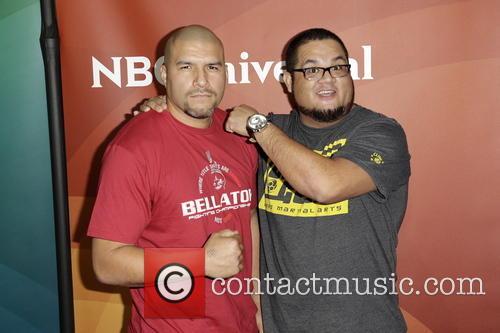 Hector Ramirez; Manny Rodriguez NBCUniversal's '2013 Winter TCA...