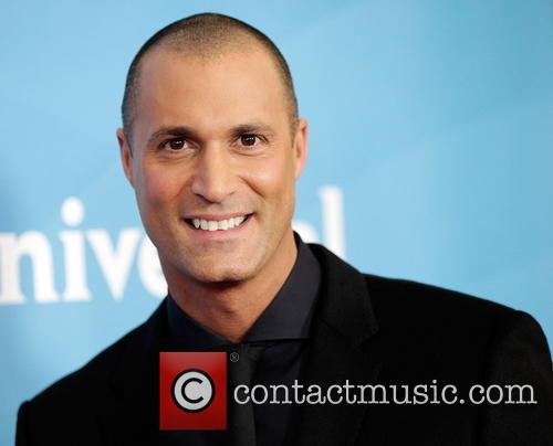 Nigel Barker NBCUniversal's '2013 Winter TCA Tour' Day...