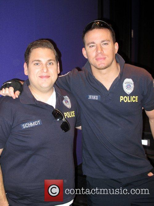 Jonah Hill and Channing Tatum 2