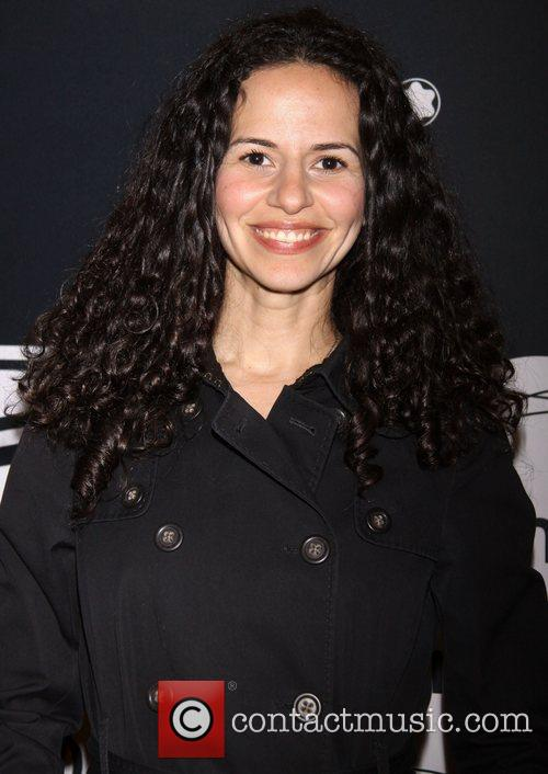 Mandy Gonzalez 1