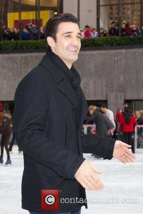 Gilles Marini and Rockefeller Center 9