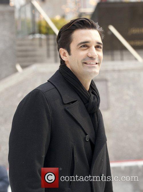 Gilles Marini 2