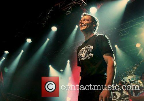 Brad Arnold and 3 Doors Down 14