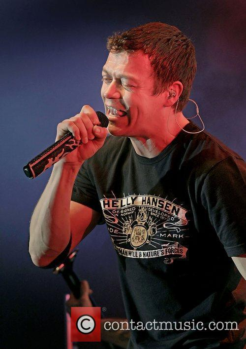 Brad Arnold and 3 Doors Down 19