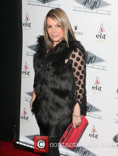 Angie Martinez  The Grand Re-Opening of The...