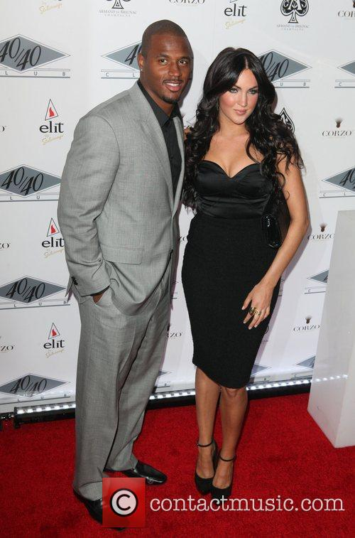 James Anderson and wife  The Grand Re-Opening...