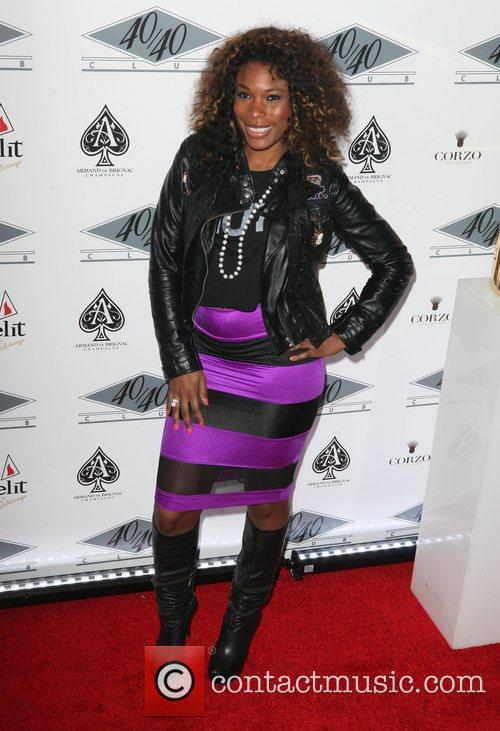 K. Foxx  The Grand Re-Opening of The...