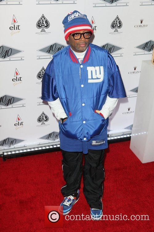 Spike Lee  The Grand Re-Opening of The...