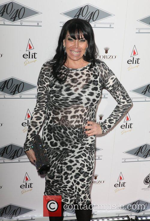 VH1 Mob Wives Renee Graziano  The Grand...
