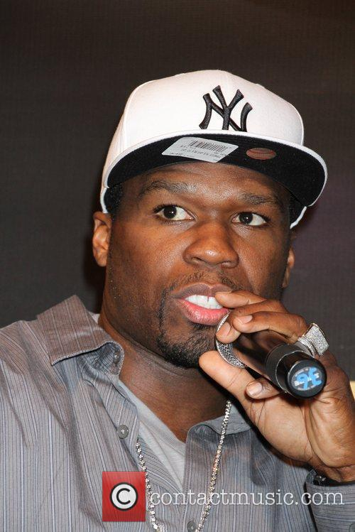50 Cent and Curtis Jackson 5